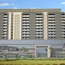 Payment plan of The Gate Mall and Apartments Islamabad