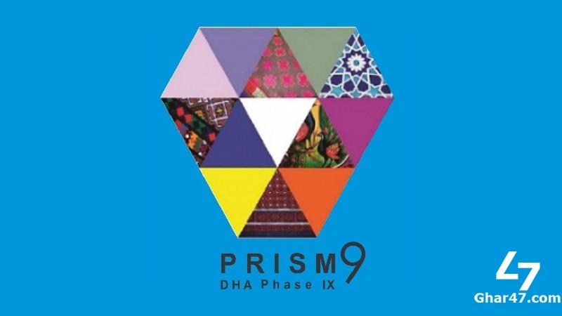 1 Kanal Residential Plot G Block DHA Phase 9 Prism Lahore