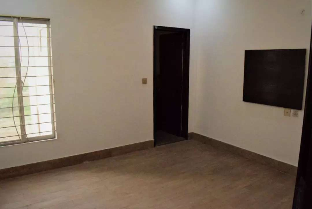 10 Marla upper portion for rent in Canal Garden Lahore