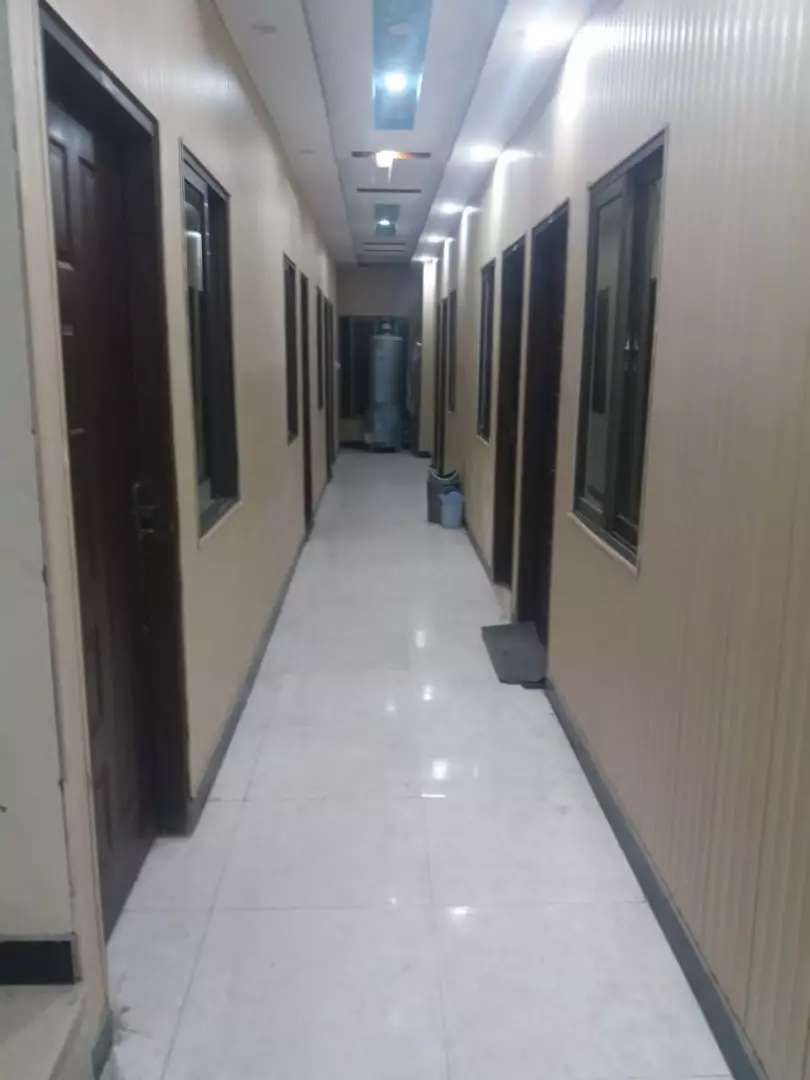 Boys hostel available for rent in Chandni Chowk Rawalpindi
