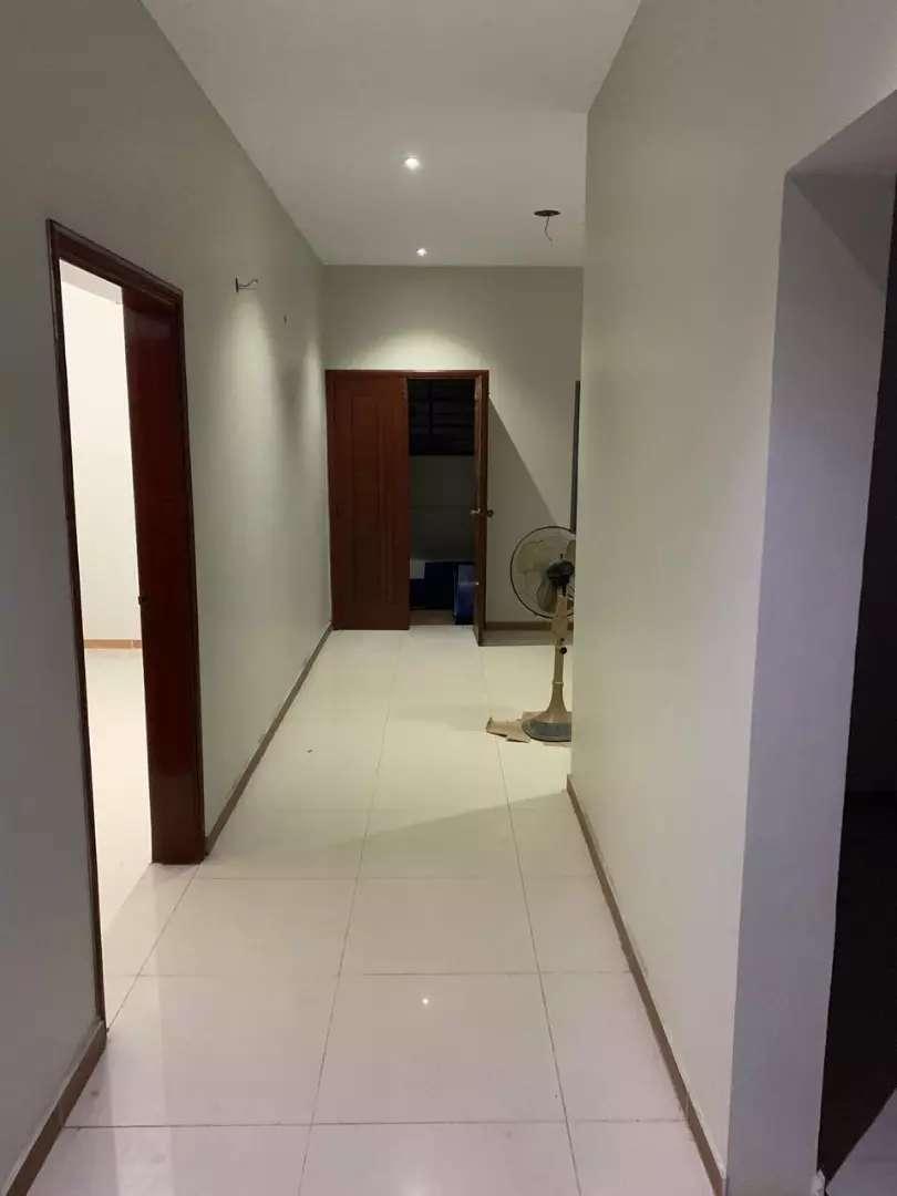 Luxury Flat Available For Rent in Bahadurabad Karachi
