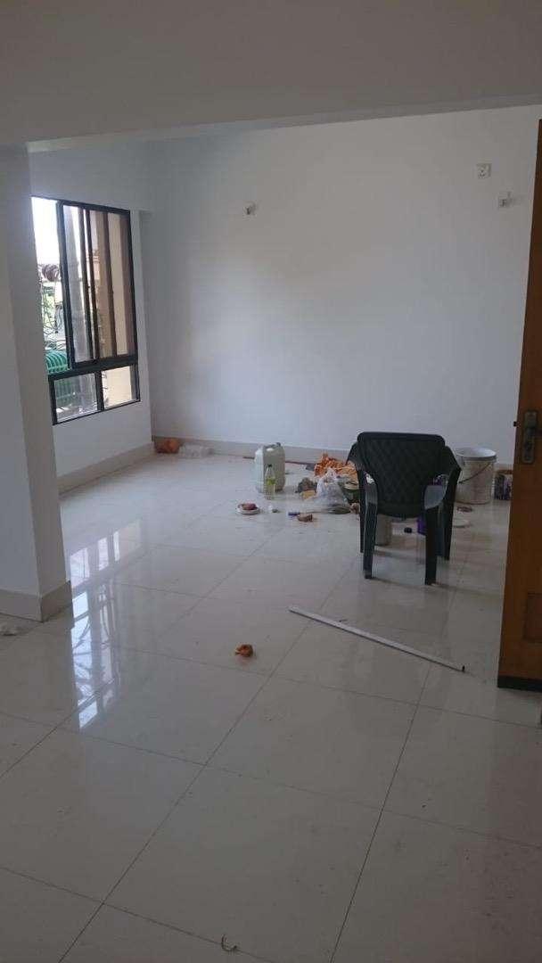 1800 SqFt 3 bedroom flat For Rent in DHA Phase7 Karachi
