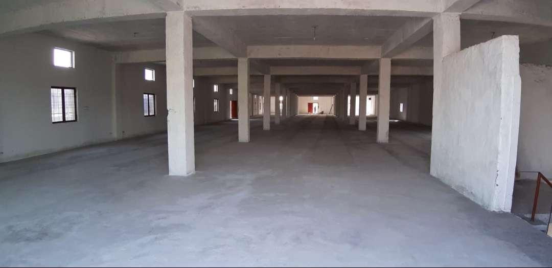 13000 SqFt Brand new factory For rent in Ferozepur Road Lahore