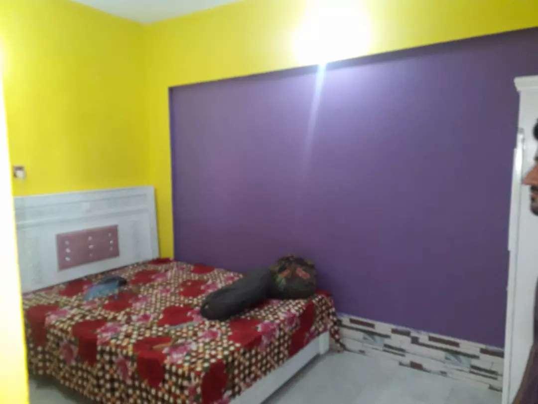 30 SqFt Room Available For Rent in Gulistan-e-Jauhar Block 9 Karachi
