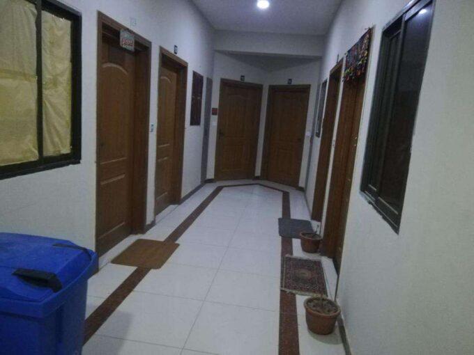 E-11 Islamabad 2 bedroom||||