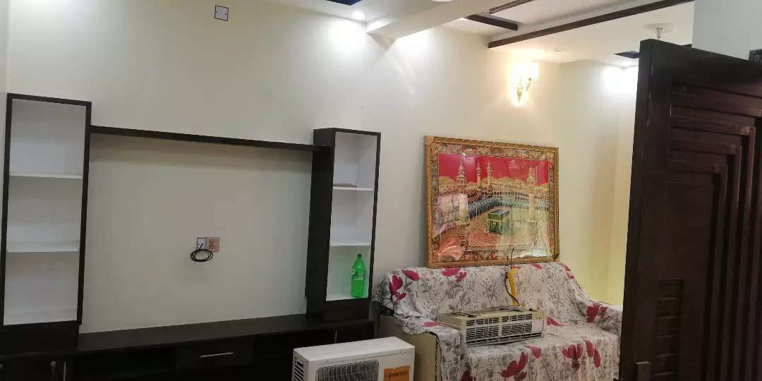 3 Marla Brand New Ground Floor For Rent in Iqbal Town Lahore