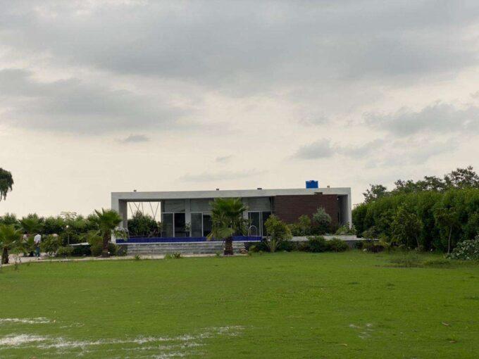 Barki Road Lahore Farm||
