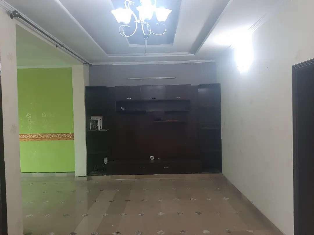6 Marla Upper Portion For Rent In Soan Garden H-Block Islamabad