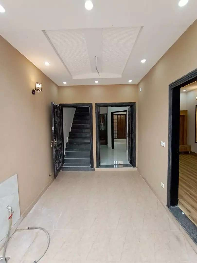 3 Marla Brand New House Available For Rent Jubilee Town Lahore