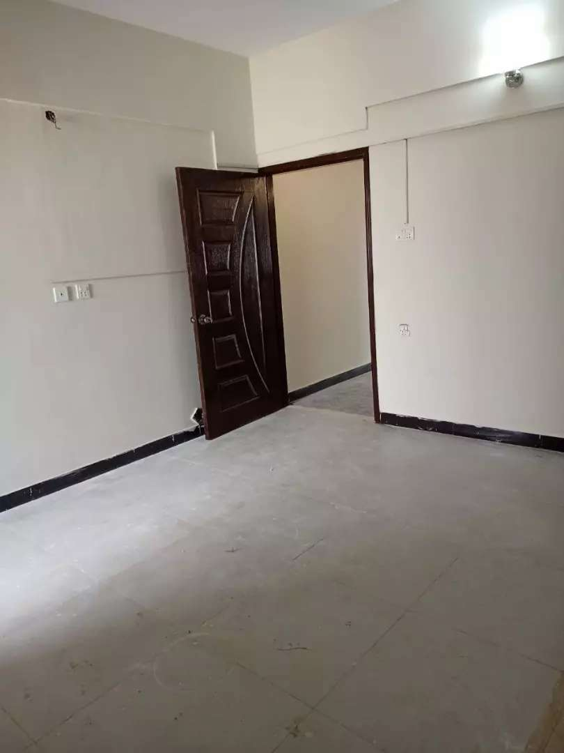 800 SqFt Flat Available For Rent In Mehmoodabad Karachi