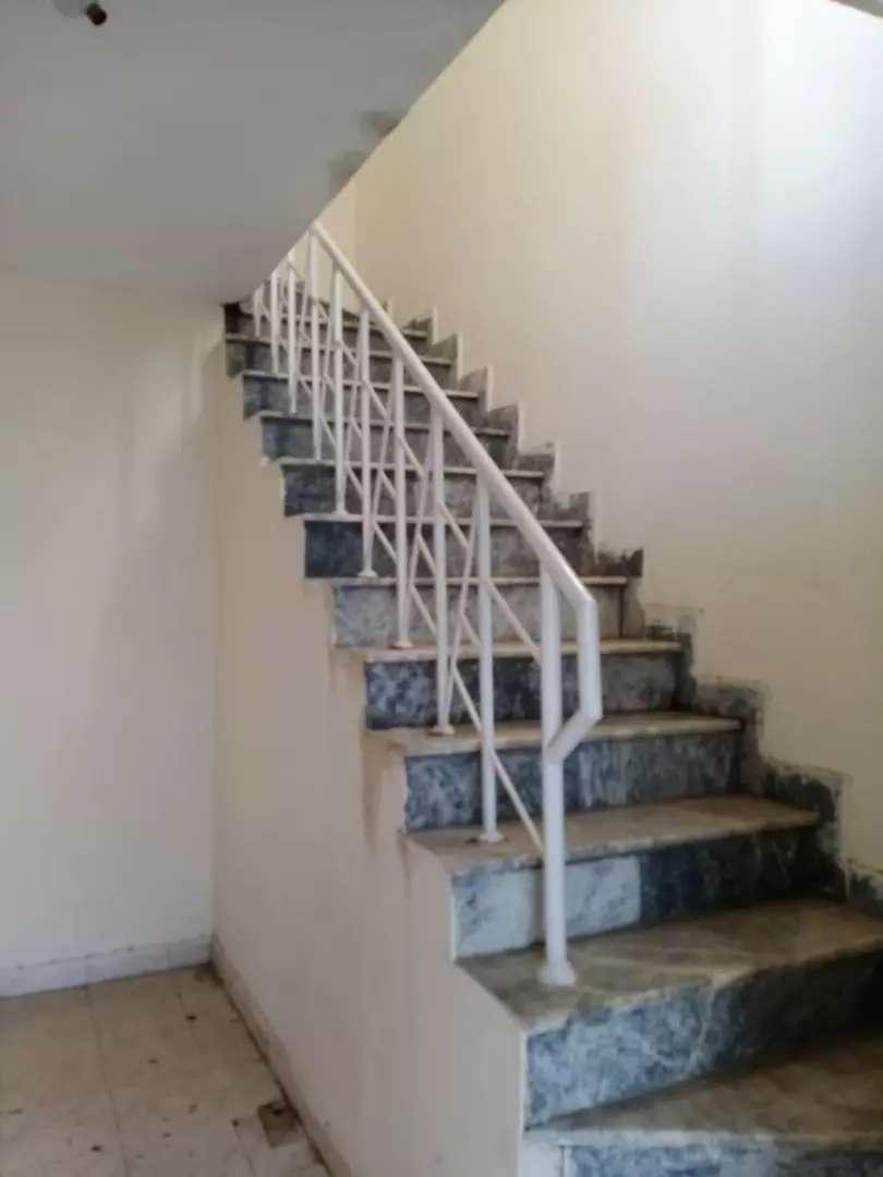 3 Marla upper Apartment for rent in Eden Abad Lahore