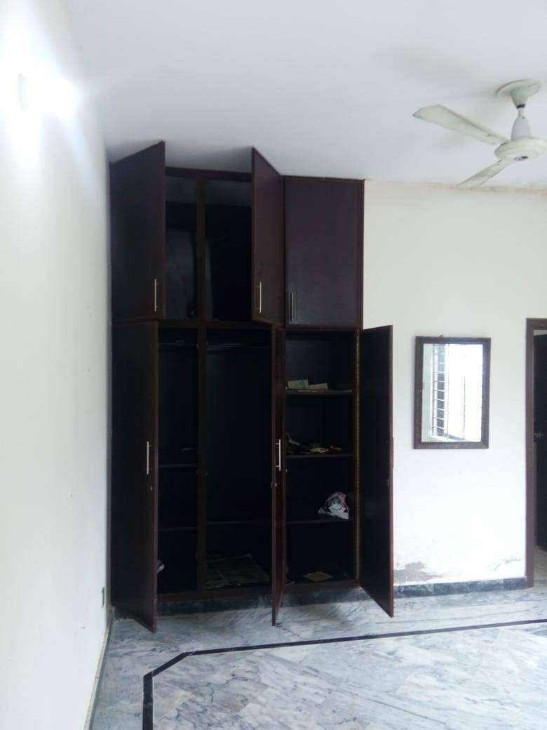1 Kanal House for is available for Rent in Pakistan Town Islamabad