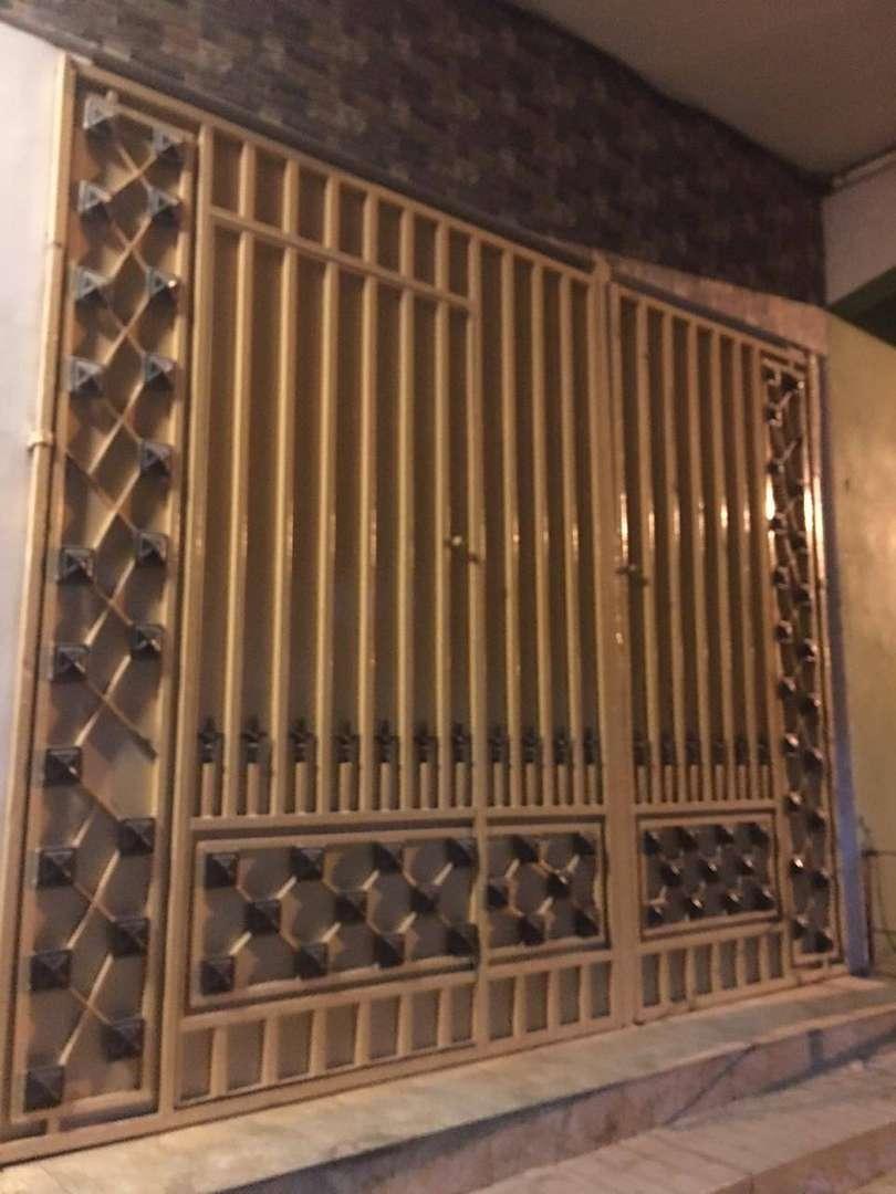 120 SqFt Portion for rent in Gulistan-e-Jauhar Block 6 Karachi