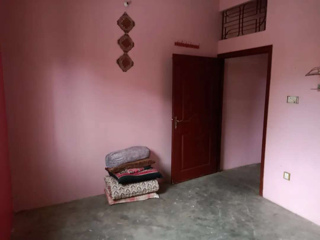 2 bed house available for rent in Jamshed Quarter Karachi