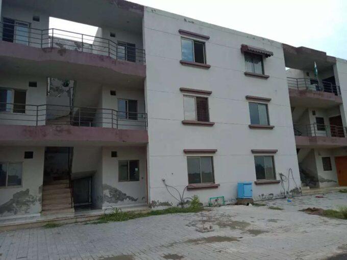 khayaban-e-Amin L-block Lahore 5||||
