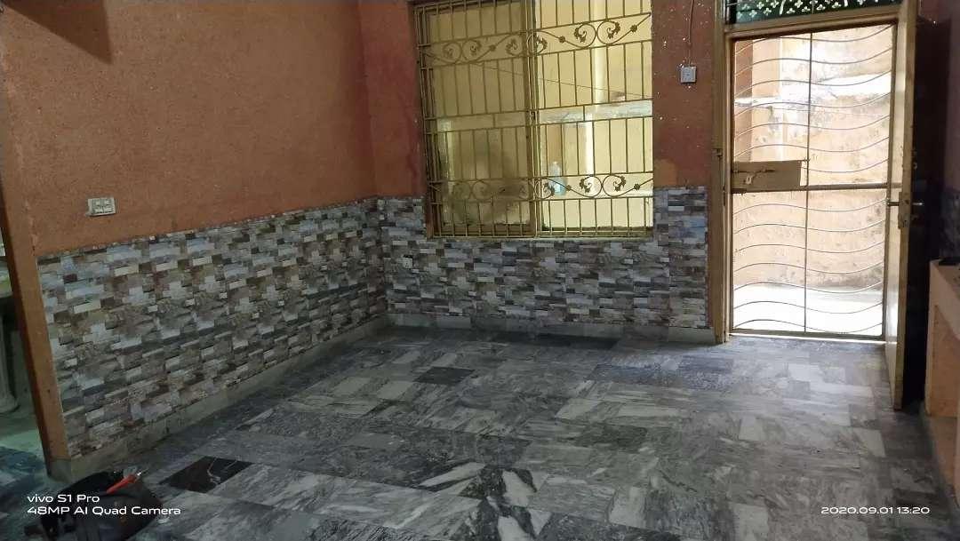 12 Marla Ground floor for rent in PWD Housing Scheme Islamabad