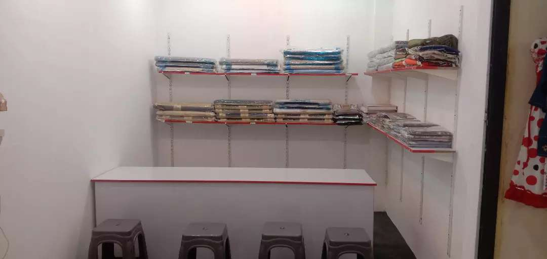 Shop available for rent in Raheem plaza Attock