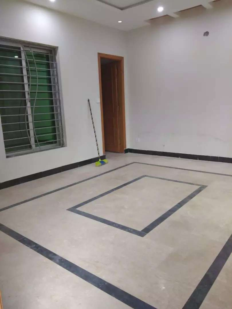 1 Bedroom Apartment for rent in Civic Center Bahria Town Rawalpindi