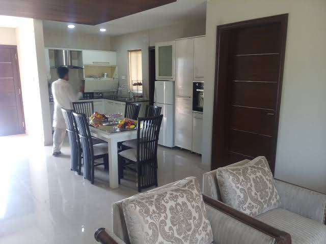 120 SqYd Apartments for rent in Defence View Society Karachi