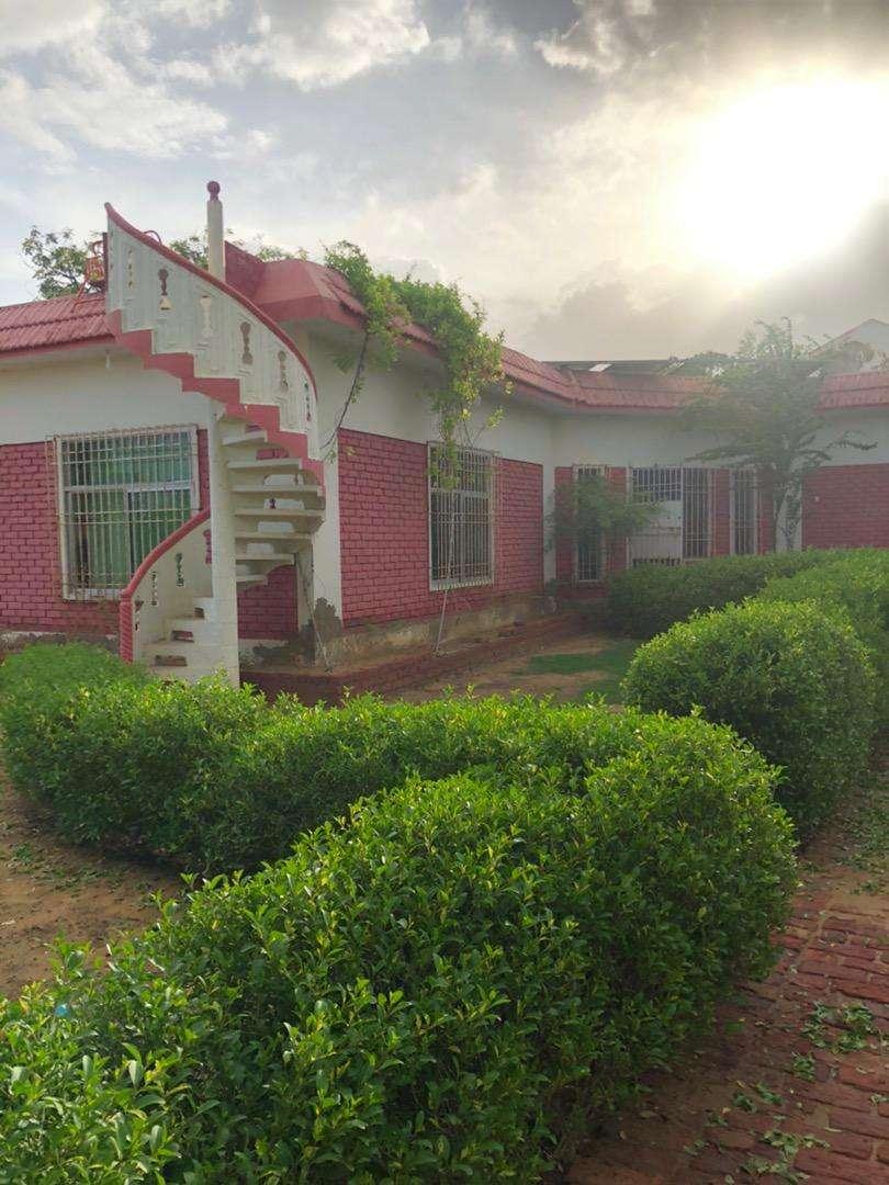 Farmhouse is available for Rent Near Malir Cantt Karachi