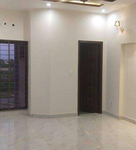 LDA Avenue1 Block-J Lahore|
