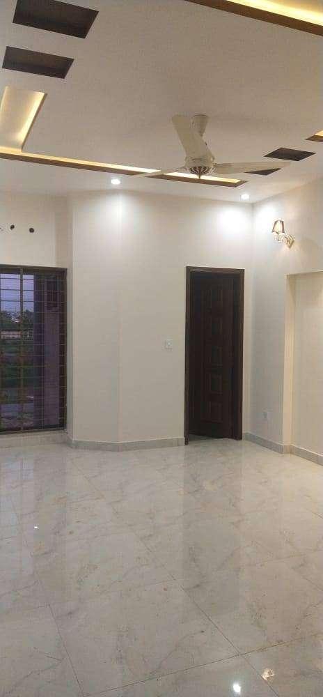 10 Marla lavish portion For Rent In LDA Avenue1 Block-J Lahore