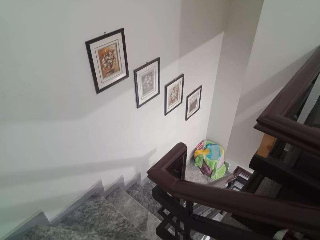 7 Marla Corner House For Rent in Eden Value Home Lahore