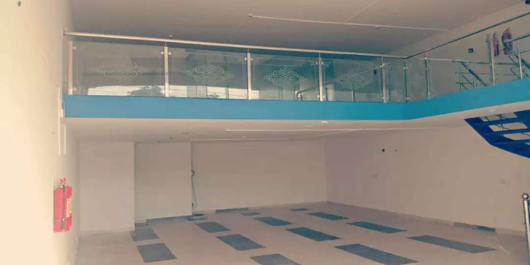 4 Marla Commercial PLAZA for rent in DHA Lahore