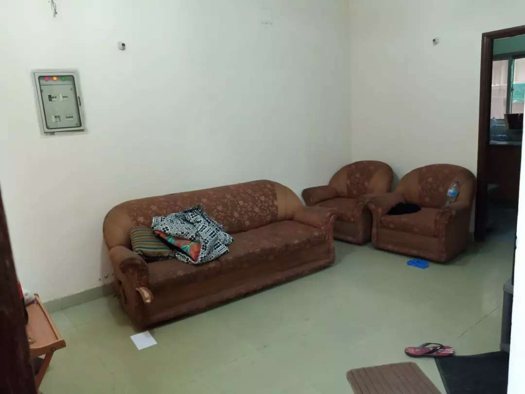 3 Marla House For Rent in Eden Value Home Lahore
