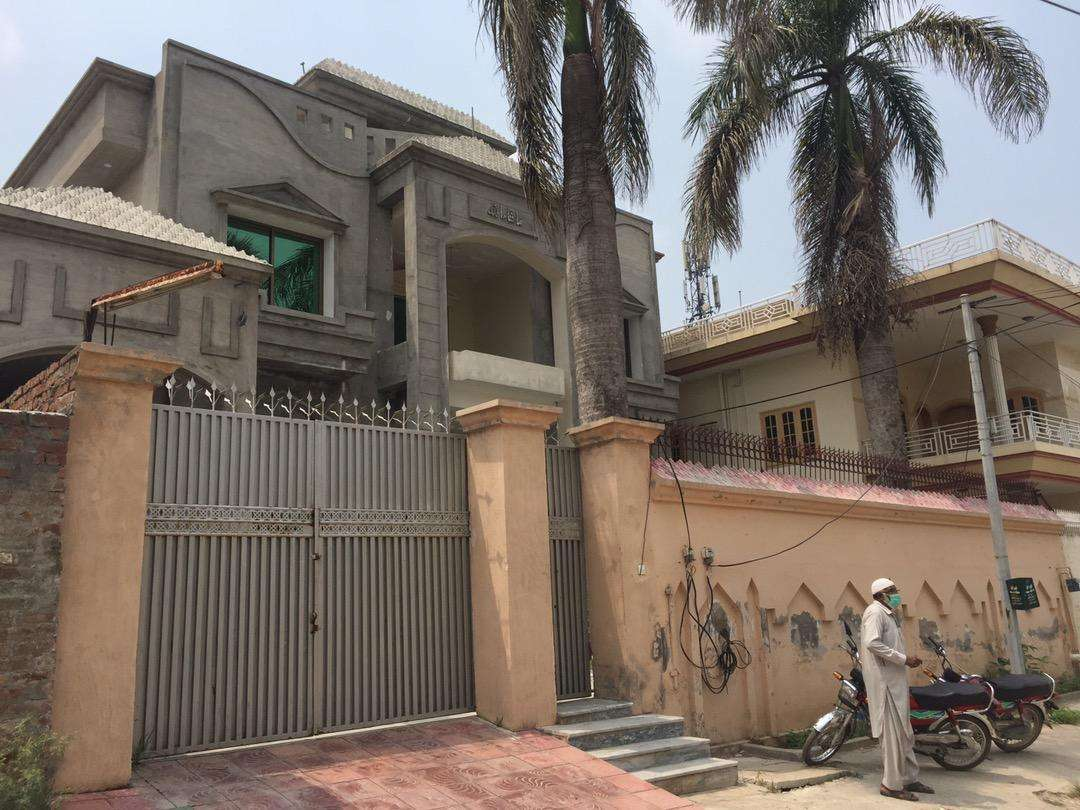1 Kanal House for rent in Shadman Colony Gujrat
