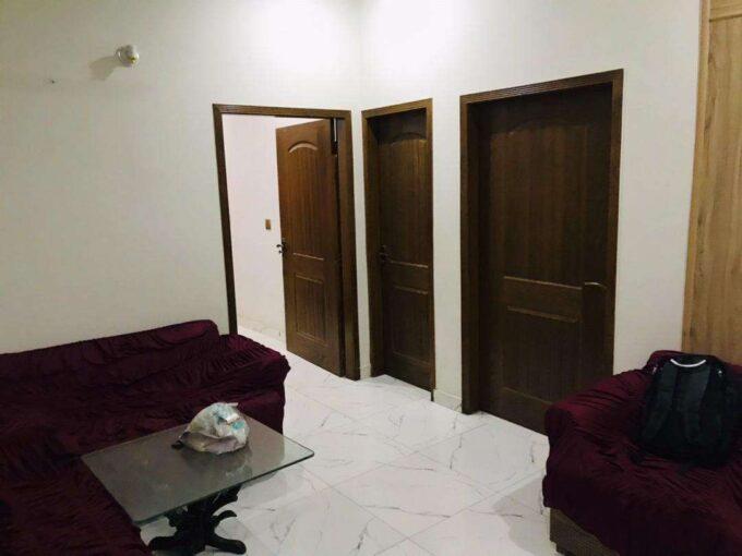 Punjab Co-Operative Housing Society|||