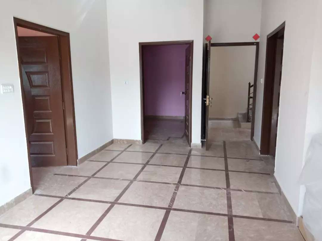 130 SqYd New Portion for rent in Gulshan-e-Malir Karachi