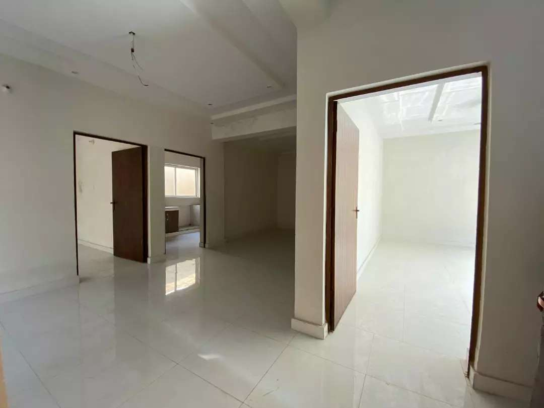2 Kanal Upper portion For Rent in Nishat Colony Lahore