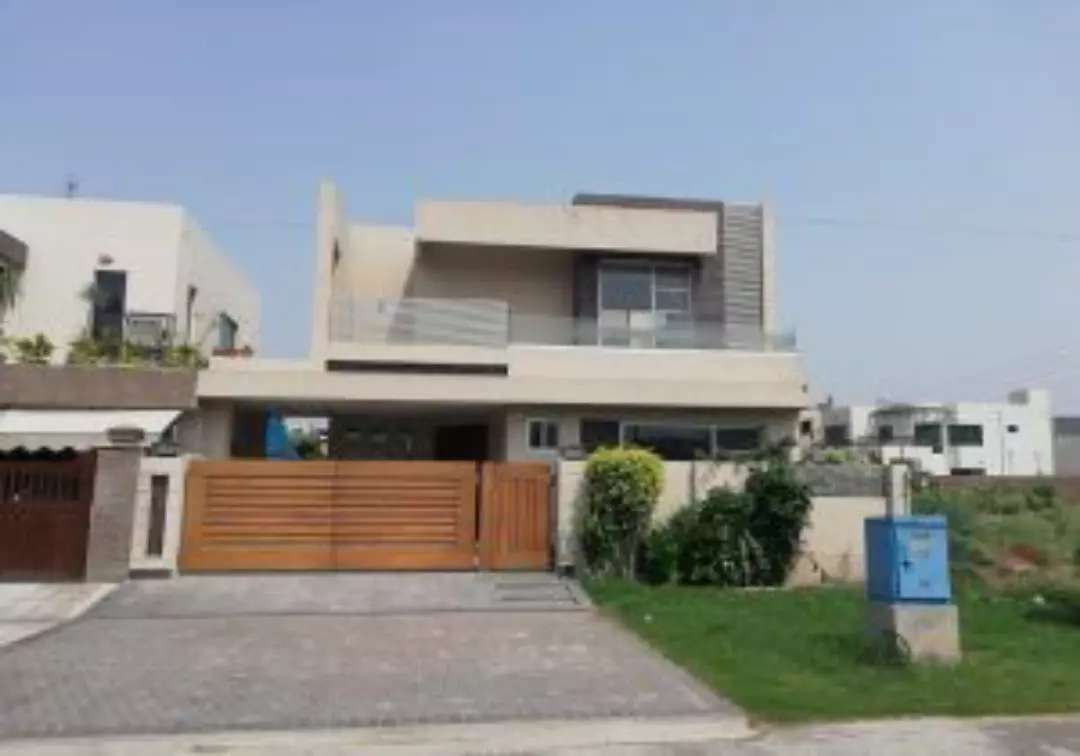 1 Kanal upper portion for rent in DHA EME Sector Lahore