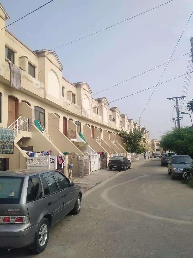 3 Marla Apartment for Rent in Eden Lane Villas II Lahore