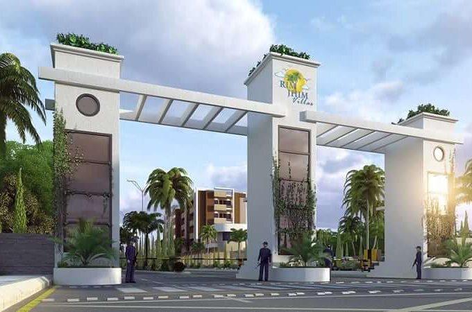 Rim Jhim Villas Karachi Booking Installment Payment Plan||||Rim Jhim Villas Karachi Booking Details Payment Plans|