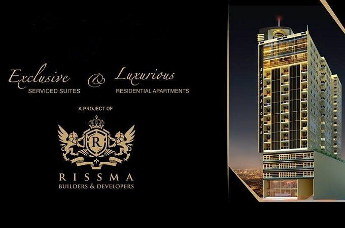 Rissma Tower Karachi