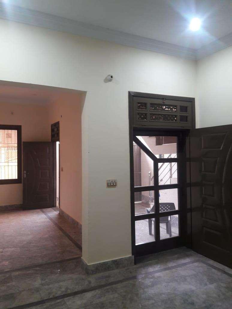 4 Marla New House For Sale in Ameer colony Okara