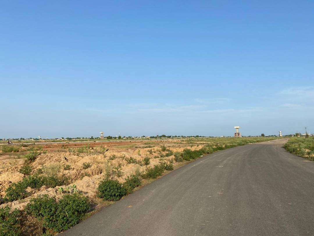 1 Kanal Residential Plot For Sale in DHA Phase 9Prism Block-G Lahore