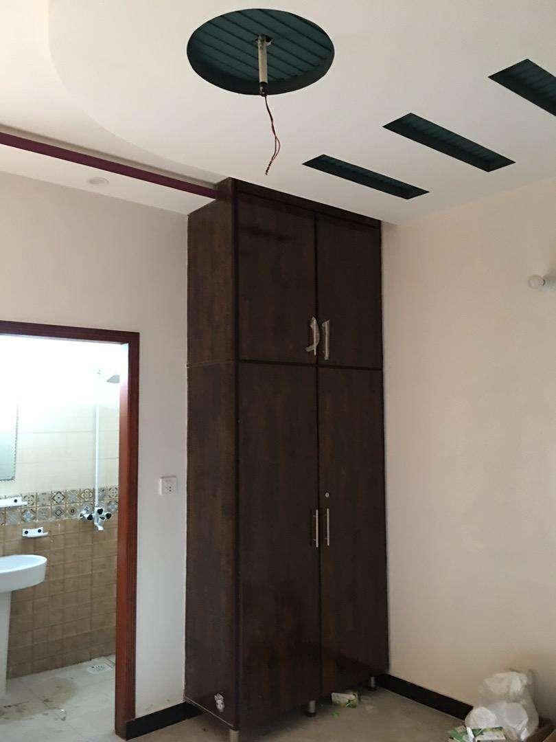 3 Marla House For Sale in Multan Road Hajvery Town Lahore