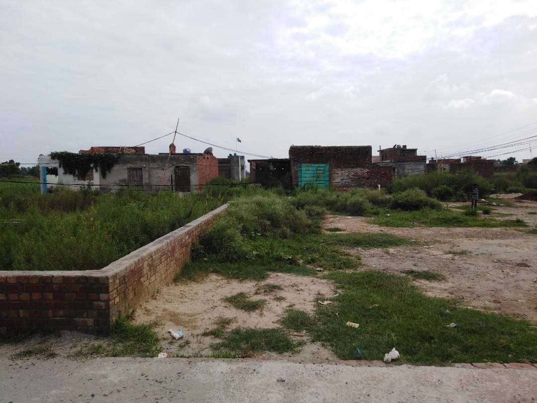 2 Marla Residential Plot For Sale In Jallo Lahore