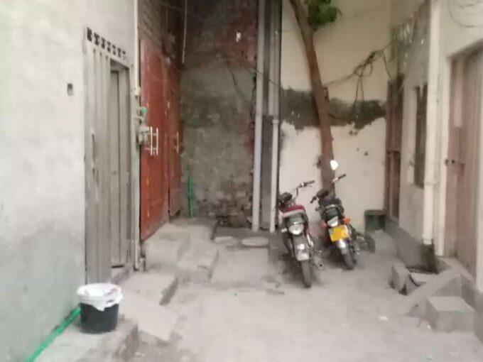 Jora Pull Lahore|