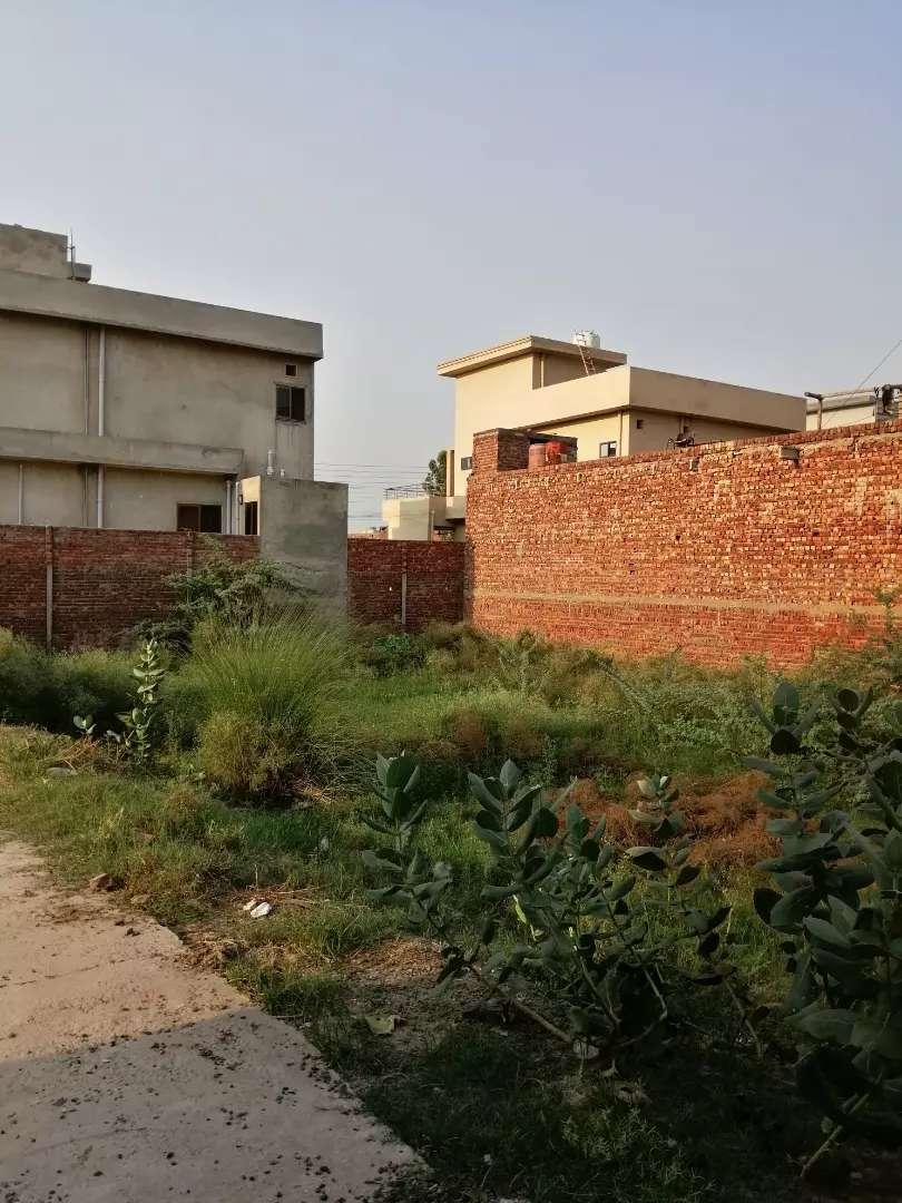 3 Marla Residential Plot For Sale in Central Park Housing Scheme Lahore