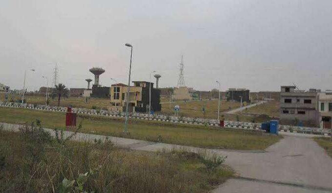 Bahria Town Phase-8 Rawalpindi