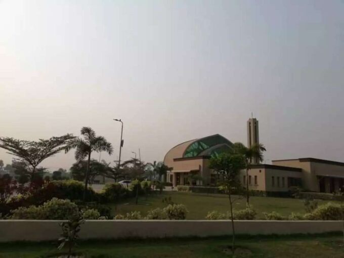 Lahore Motorway City 5