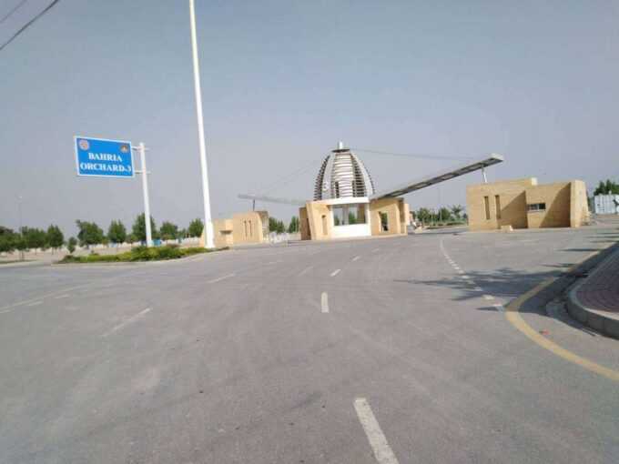 Bahria Orchard Lahore 1