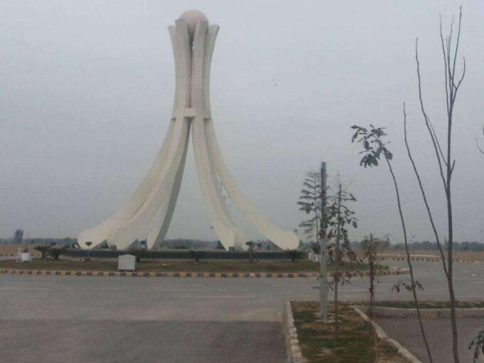 New Lahore City Block-B
