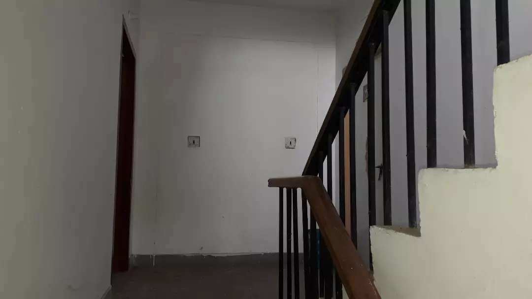 3 Marla Ground floor flat For sale in Labor colony Lahore
