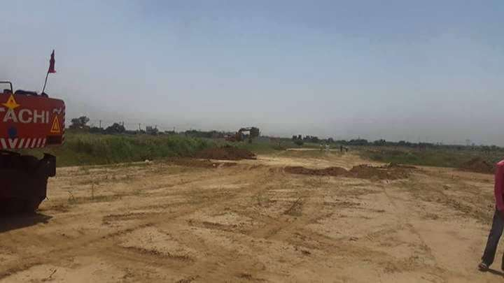 14 Marla Residential Plot For Sale in Mpchs Block-E Islamabad