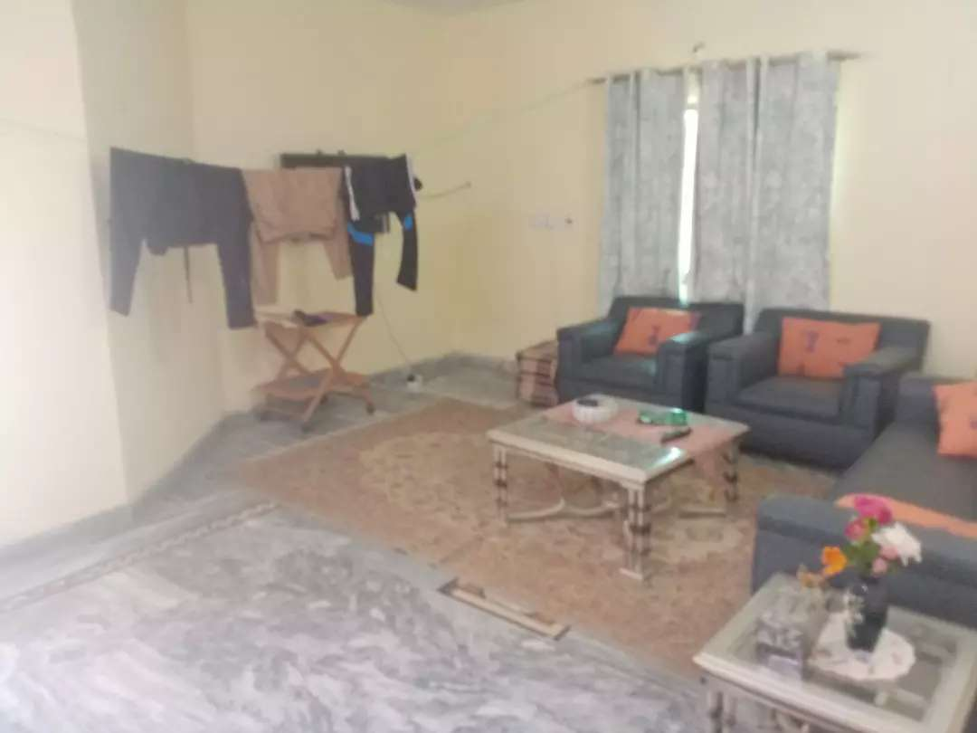 10 Marla double unit house for sale in Punjab Society Lahore